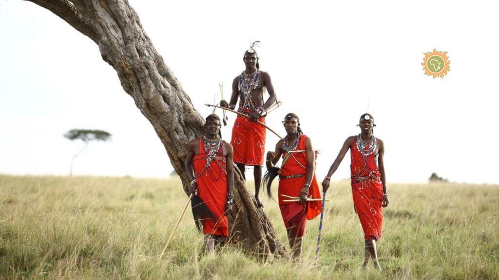 Afriken Travel